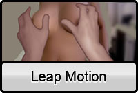 Leap Motion Preview